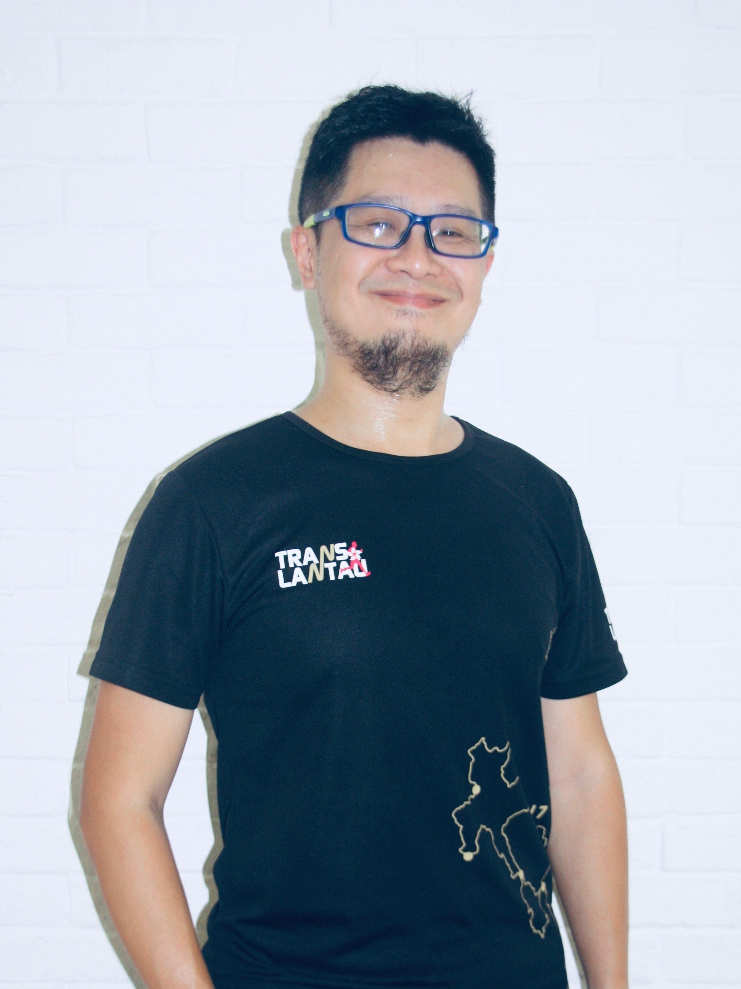 Darren HO