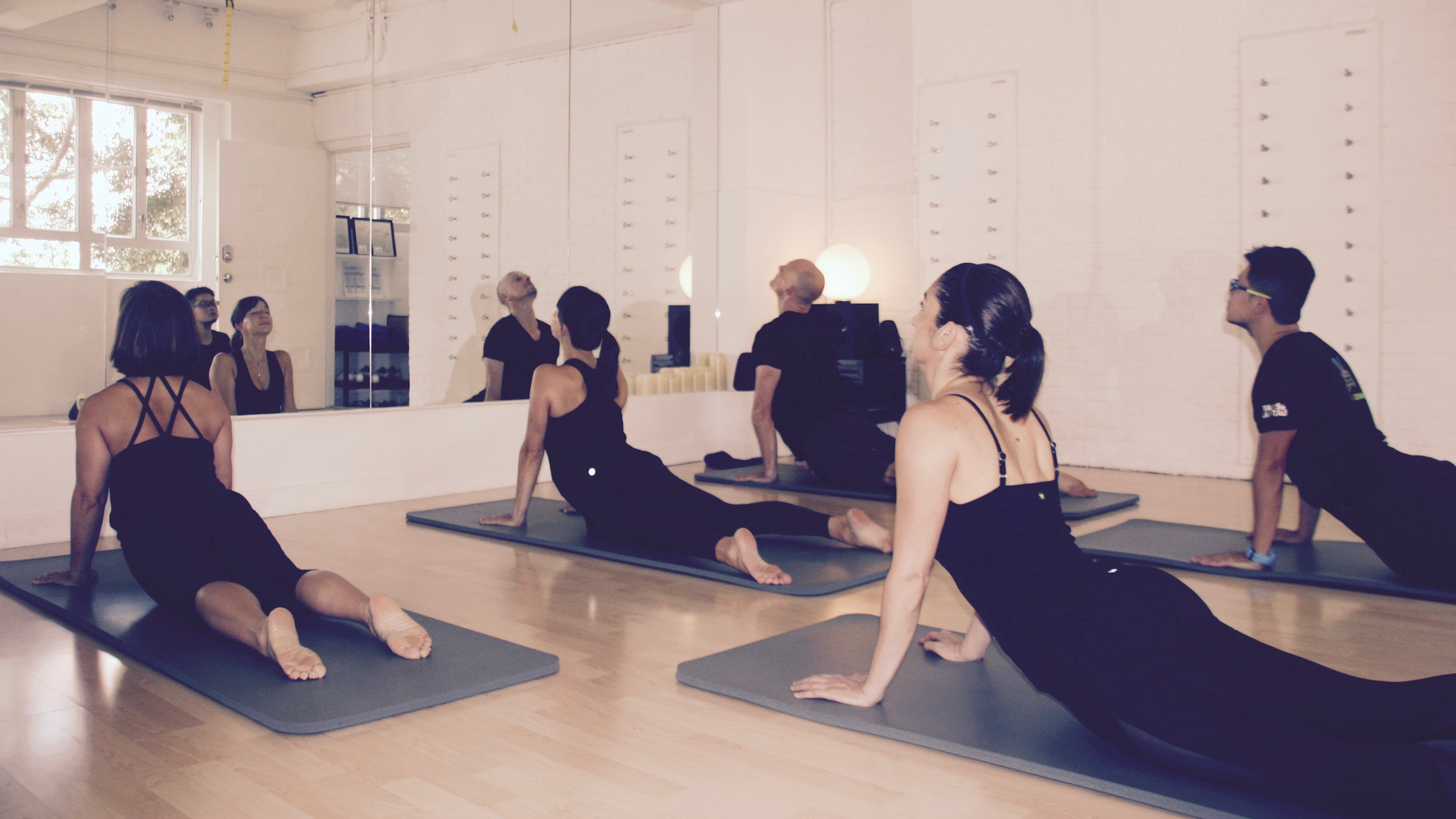 Want To Know More About Our Yoga Group Sessions